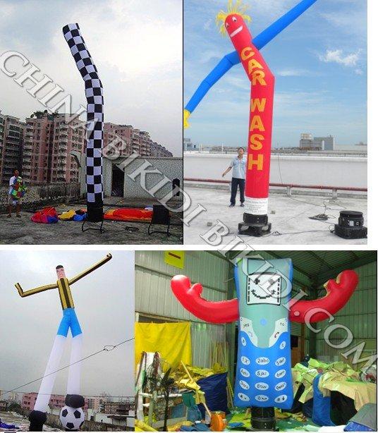 Inflatable Air Dancers