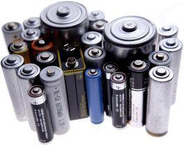 Carbon Zinc Battery & Batteries Japanese Brand