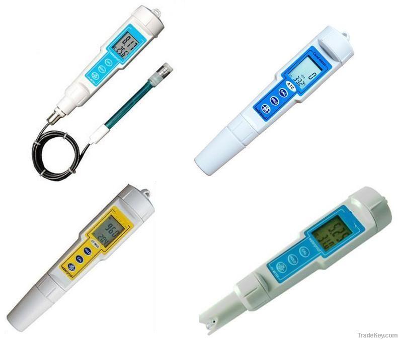 Type PH Meter Water monitor Ph Tester