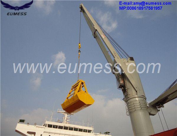 25t single rope wireless remote control grab