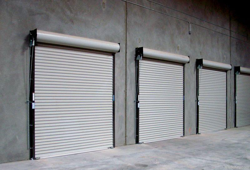 roll up doors