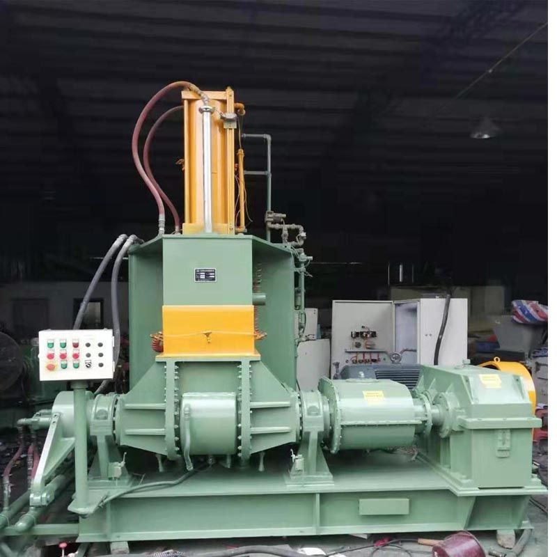 55litre Used Rubber Dispersion Kneader Machine Manufacturer
