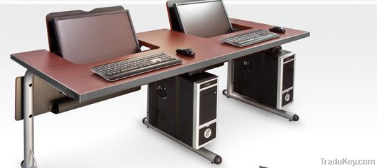 smart desk china, smart computer desk in school furniture