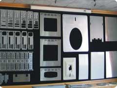 Metal die design/stamping manufacturing