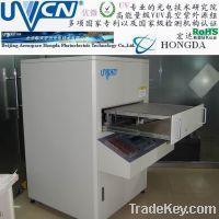Ultraviolet Ozone Light Cleaner