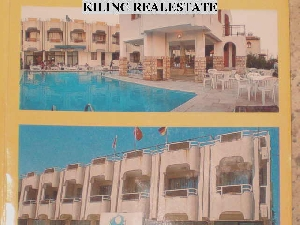 TERMAL HOTEL IN CESME FOR SALE