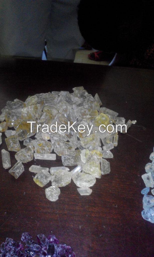 Gemstone Tanzania