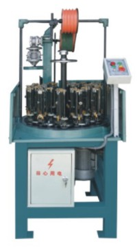 BFBS-4A bobbin winding machine