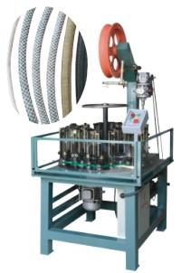 BFB36L-A Vertical braiding machine