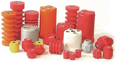 Standoff Insulators, Electrical