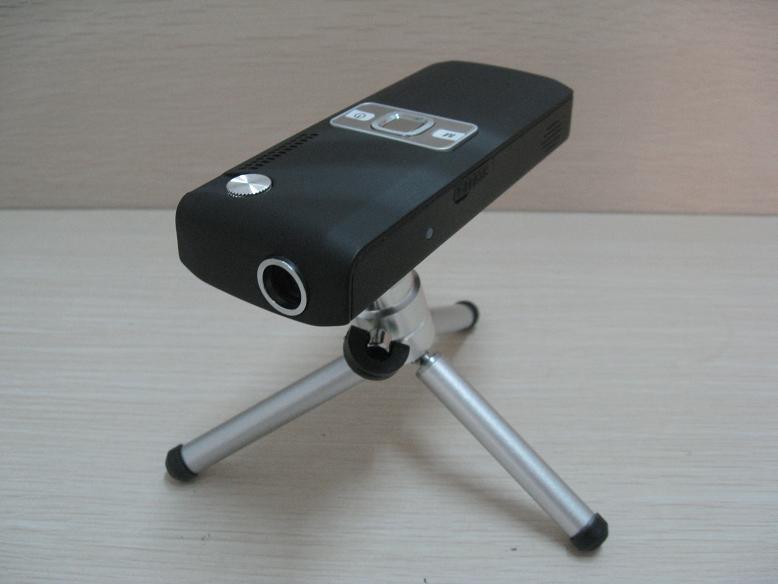 Micro Projector.