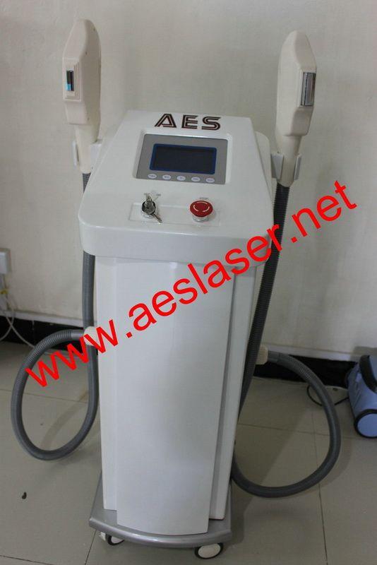 AES-IPL S308(IPL for Hair Removal, Vascular, Wrinkle, Sun spot, Age spot, Speckle, Acne, Skin rejuvenation, Skin whitening)