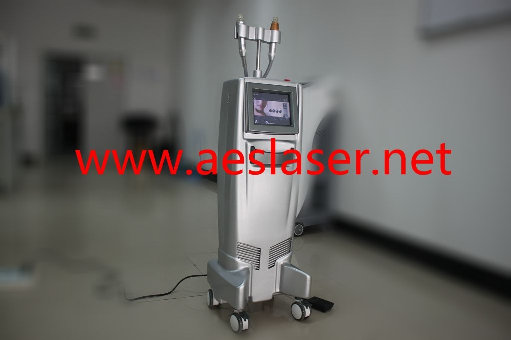 AES-RMJ88 (Thermage for skin treatment, such as skin tightening, eye lifting, wrinkle removal, stretch marks, acne removal, scar removal, pigmenation removal, pore reduction and keratosis, hyperpigmentat)
