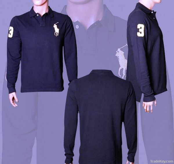 Long Sleeve Men's T Shirts