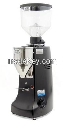 Espresso Grinder Mazzer Robur Gently Used