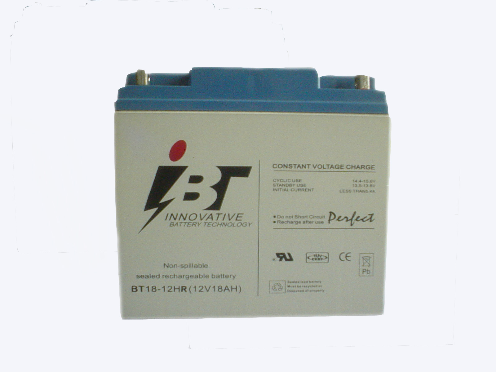 SLA Battery & VRLA Battery: HR Series