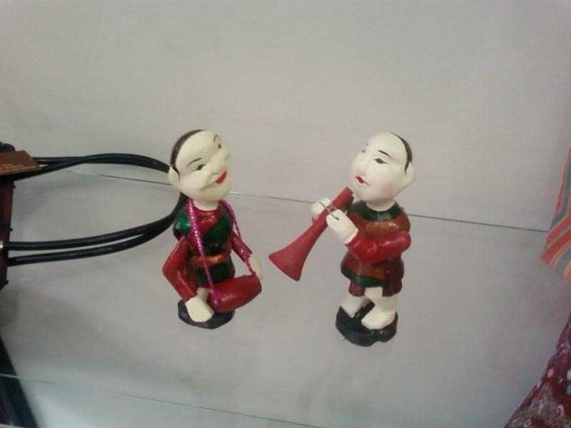 Vietnam finest handicrafts