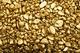 Au gold dust