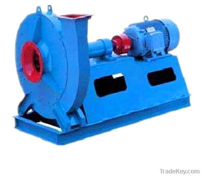 4-72 type centrifugal fan