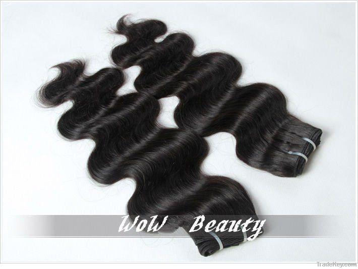 100% Brazilian virgin remy hair extensions