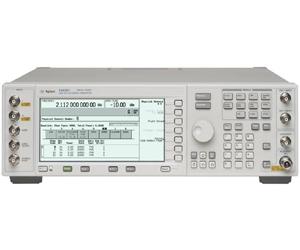 Agilent E4438C ESG Vector Signal Generator