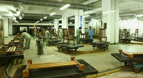 high end solidwood furniture, furniture inspection and QC