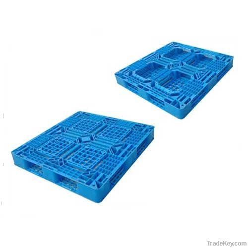 plastic pallet mould, tray mould