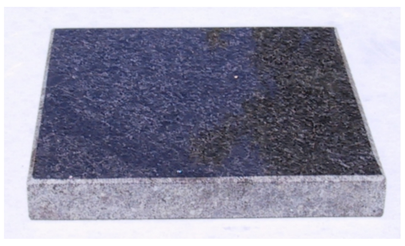 Lava Stone for Cooking or Baking