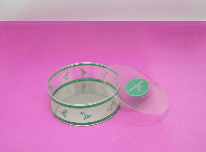 PVC Candy Boxes