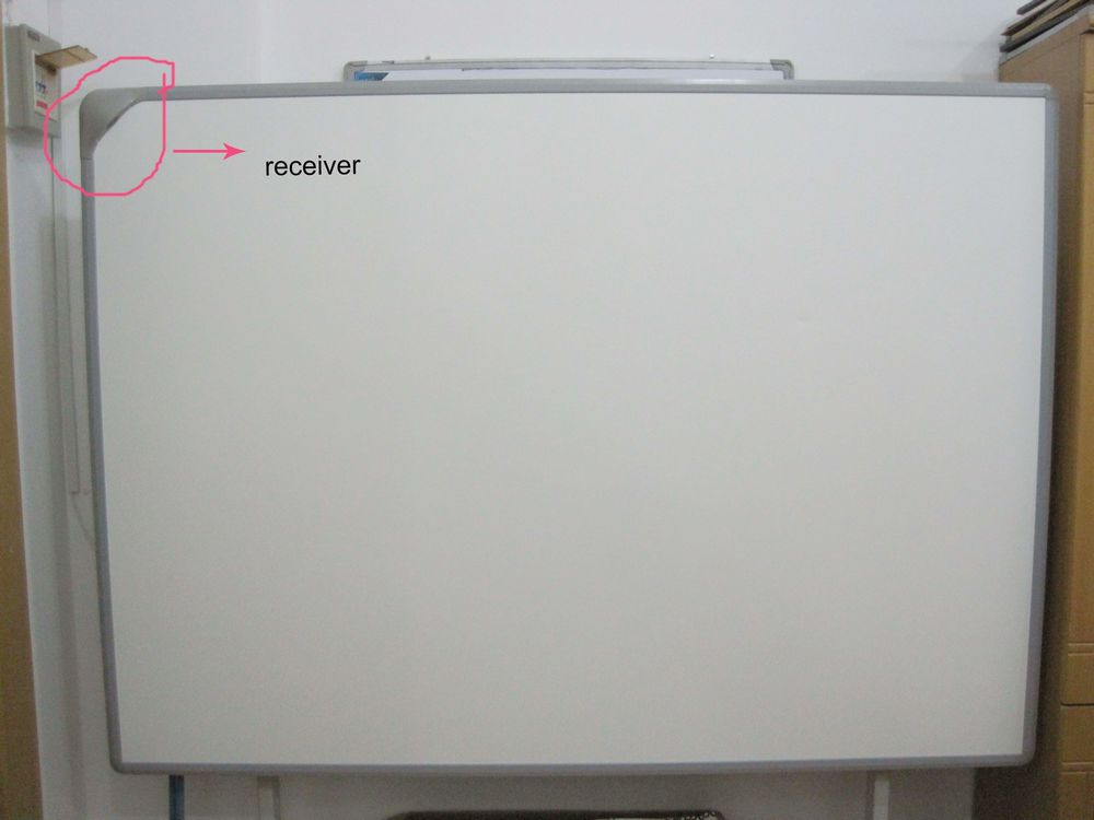 hot sell portable  interactive whiteboard