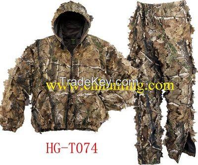 Camoufalge Garment HG-T704