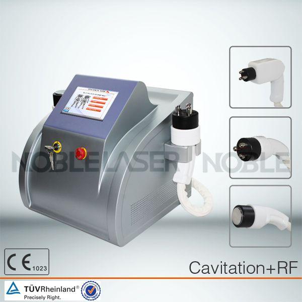 Slimming Machine (Cavitation Plus Tripolar RF)