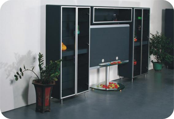 TV Mix Cabinet