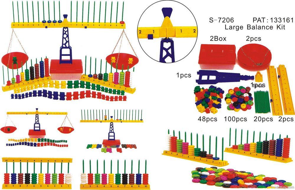 Large Balance Kit