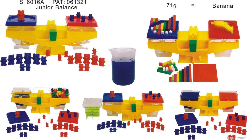 Junior Balance Toy
