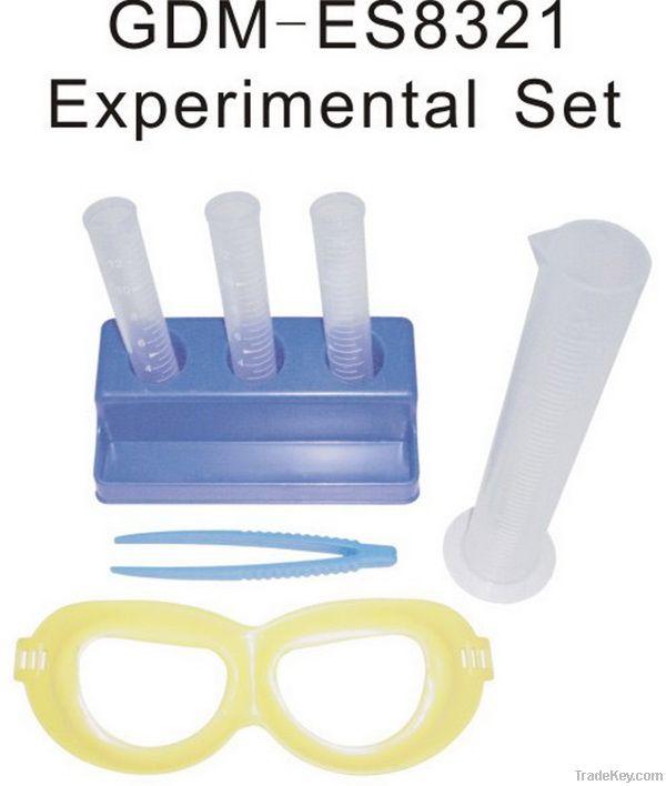 Experimental Set