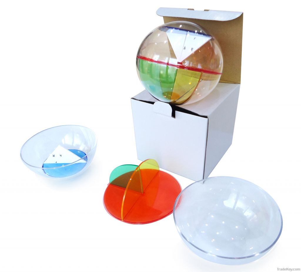 Sphere Game Toys