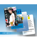 Professional PVC Cards