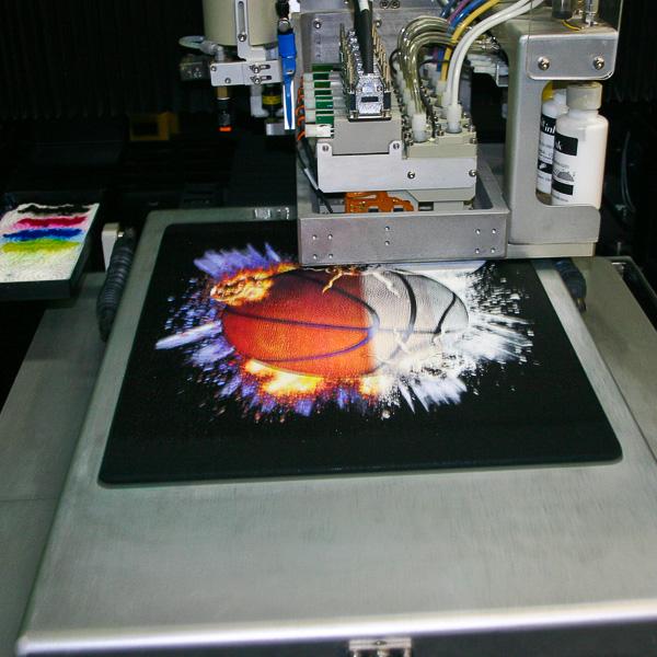 T Shirt And Garments Kornit Direct Digital Printer
