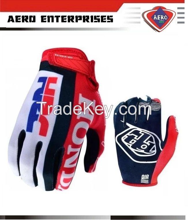 Latest Motocross/Mountain Bike Brand Gloves