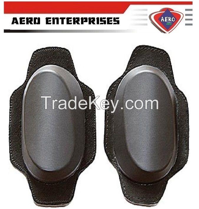 Pro Custom Logo Motorcycle Racing Knee Sliders