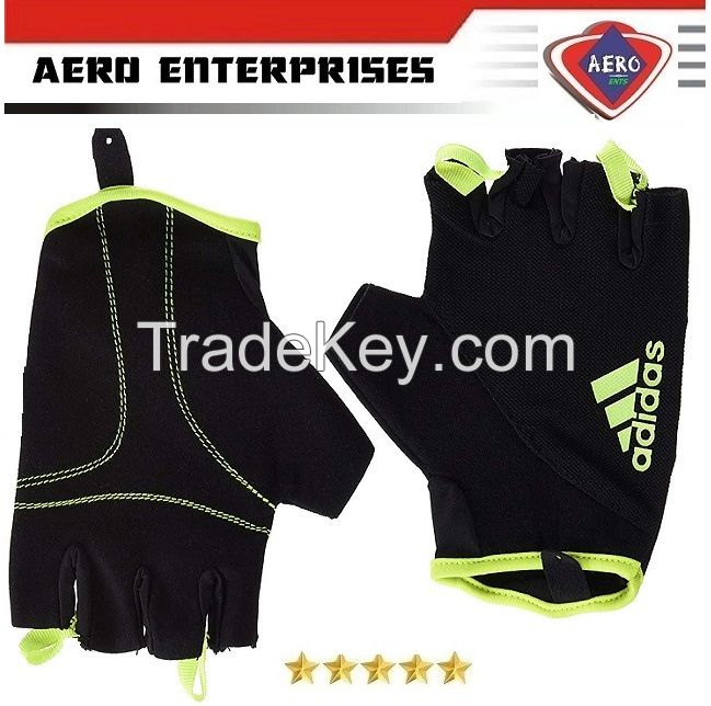 2020 Weightlifting Gym Training Gloves