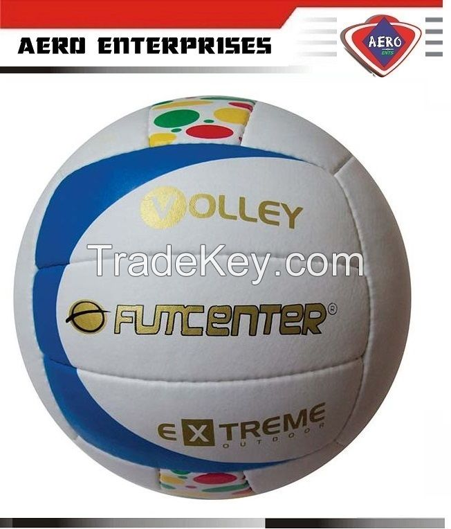 High Quality Custom Printed Volley Ball