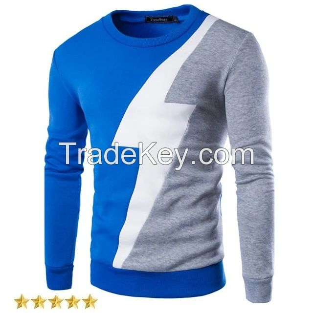 Men's Casual Sweater shirt