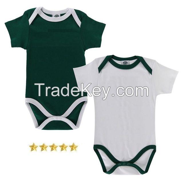 Premium Quality Baby Rompers