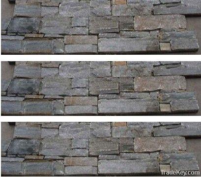 Slate Stacked Stones