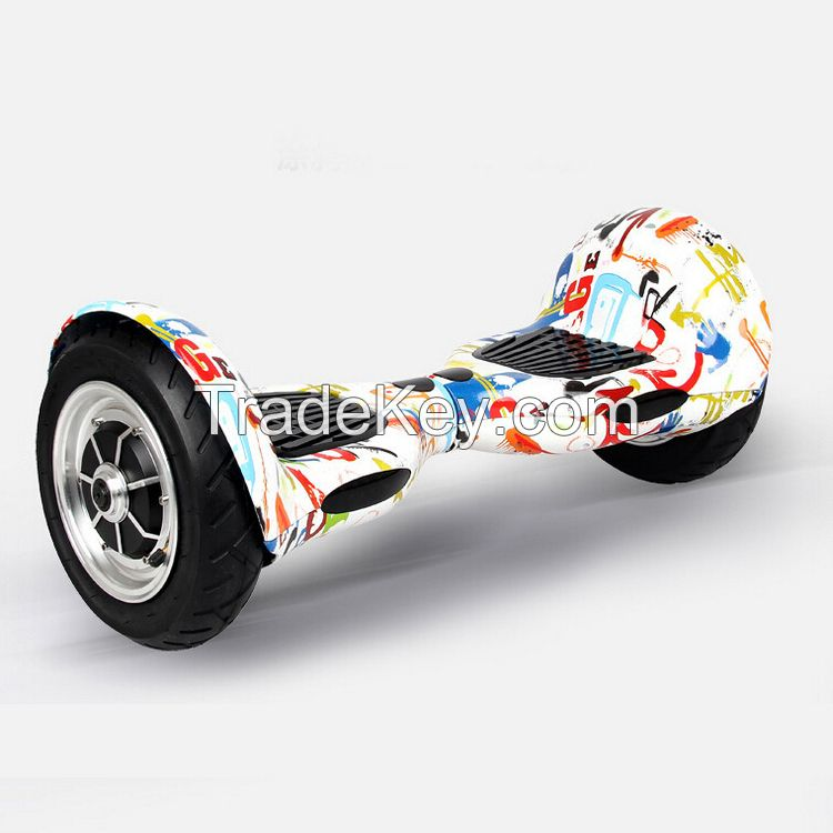 2015 newest 2 wheels powered self balancing scooter, 2 wheels powered unicycle