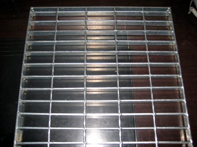 Steel Grating Bar Grating