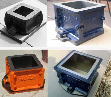 Cube Mould,Concrete Test Cube Mould,Cube Mold