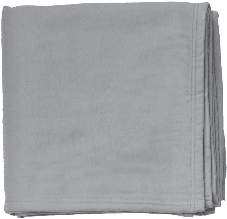 Cotton Sweatshirt Blanket TG-8120